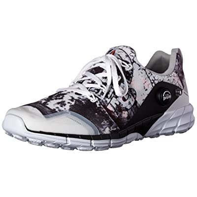 Reebok Women's Zpump Fusion 2.0 Dunes Running Shoe | Road Running