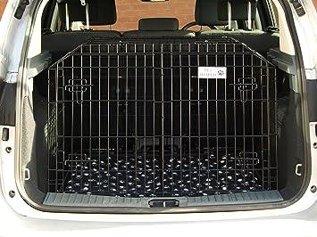 Ford Cmax Abschüssige Auto Hunde Käfig Travel Box Puppy Kofferraum