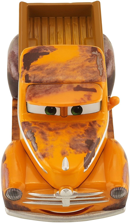 Disney Pixar Cars 3 Smokey Die Cast Vehicle Mattel Dxv37