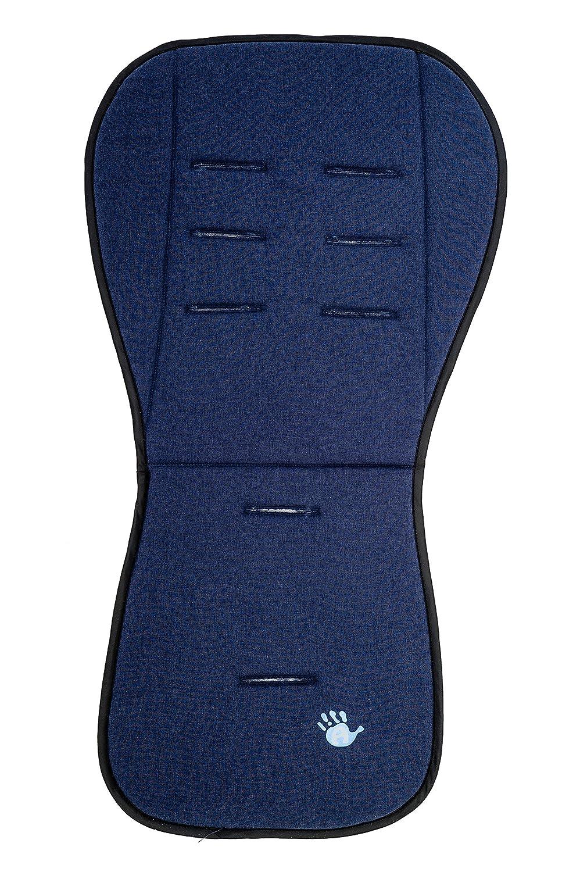 Cubierta de asiento para carrito Altabebe Lifeline color azul marino