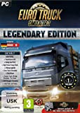 Euro Truck Simulator 2: Legendary-Edition (Limited) - [Edizione: Germania]