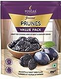 Rostaa Gourmet Prunes, 1000g