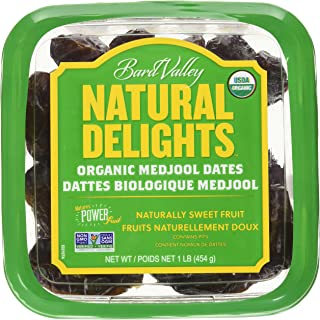 product image for Bard Valley, Dates Medjool Organic, 16 Ounce
