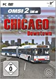 OMSI 2 - Chicago Downtown [import allemand]