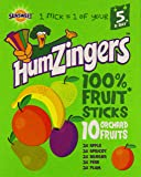Sunsweet Humzingers Orchard Fruits 130 g (Pack of 7)