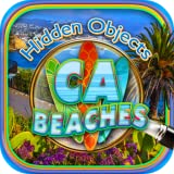 Hidden Objects California Beaches & Coast - Spot the Photo, Find the Difference, & Object Hunter Games FREE