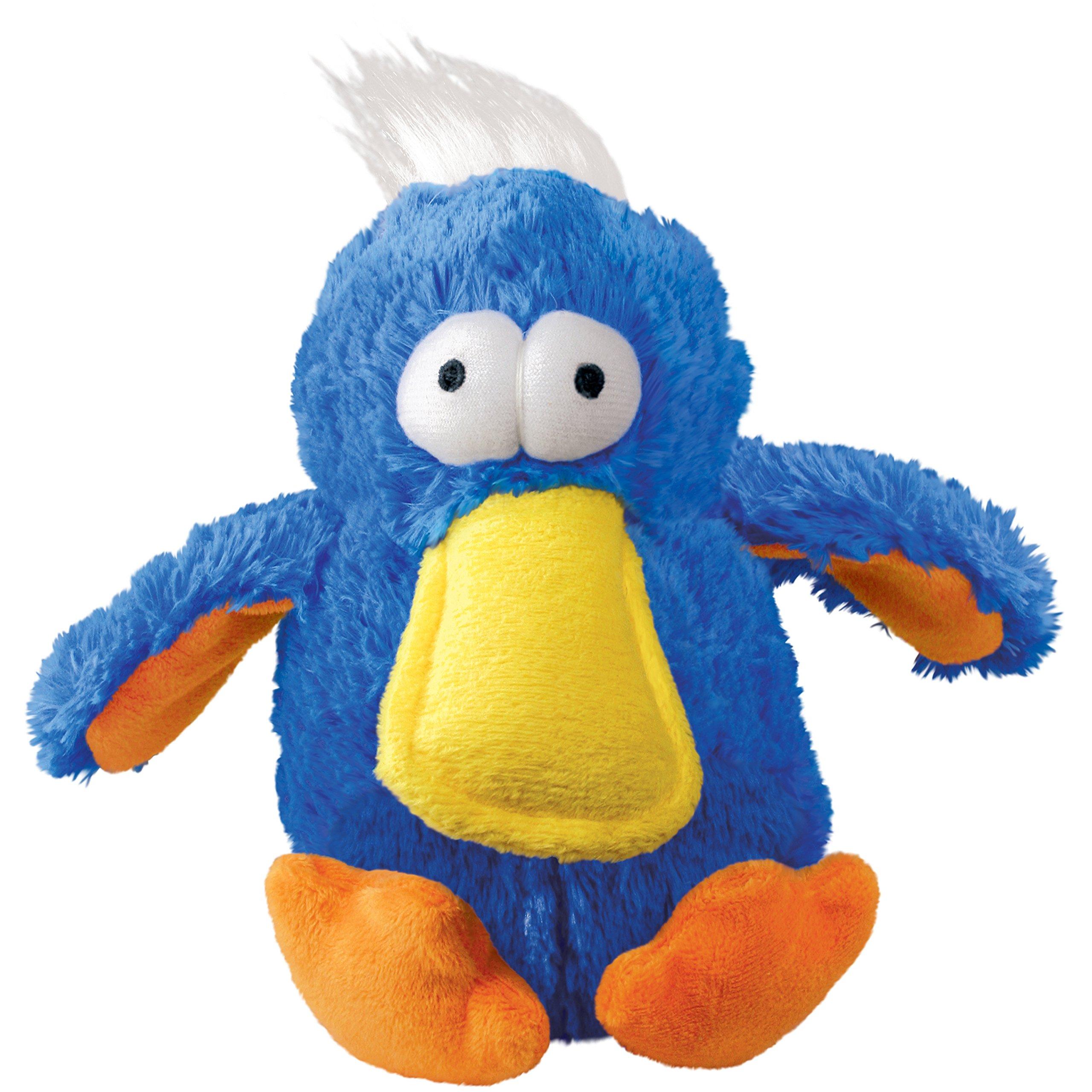 KONG Dodo Bird Dog Toy, Assorted