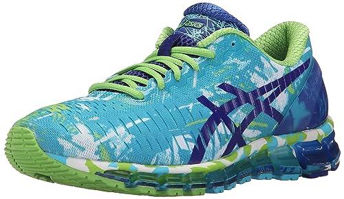 Asics Gel de la Mujer Quantum 360 Zapatilla de Running: Asics: Amazon.es: Zapatos y complementos