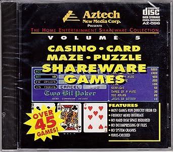 Shareware casino games qmc casino