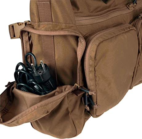 Helikon Wombat Mk2 Shoulder Bag Tactical Sport Messenger Carrier Olive Green