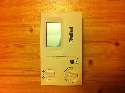 Vaillant 300641 - Termostato para calentadores de agua