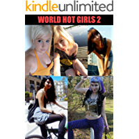 World Hot Girls 2 book cover