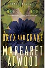Oryx and Crake (The MaddAddam Trilogy) Paperback