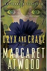 Oryx and Crake (MaddAddam Trilogy)