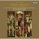 Elisabeth Söderström, Marga Höffgen, Waldemar Kmennt, Martti Talvela / New Philharmonia Chorus & Orchestra, Otto Klemperer - Beethoven: Missa Solemnis