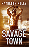 Savage Town (Savage Angels MC #3)