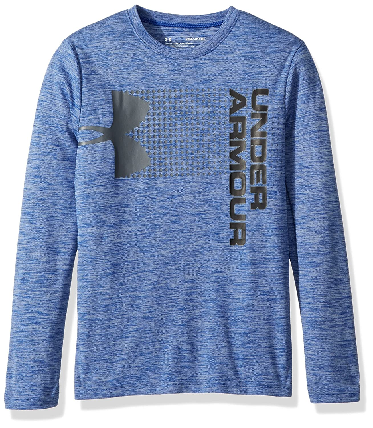 Under Armour Boys Crossfade Long Under Armour Apparel 1331686