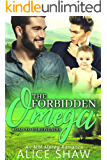 Forbidden Omega: A Non-Shifter Omegaverse M/M Mpreg Romance (Road To Forgiveness)