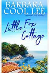 Little Fox Cottage (A Pajaro Bay Mystery Book 4) Kindle Edition