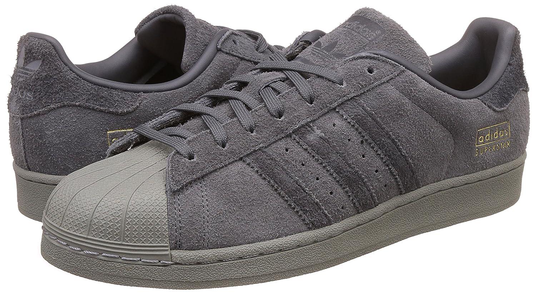 Superestrella Zapatos Adidas Originales De Los Hombres De La India hgHpO