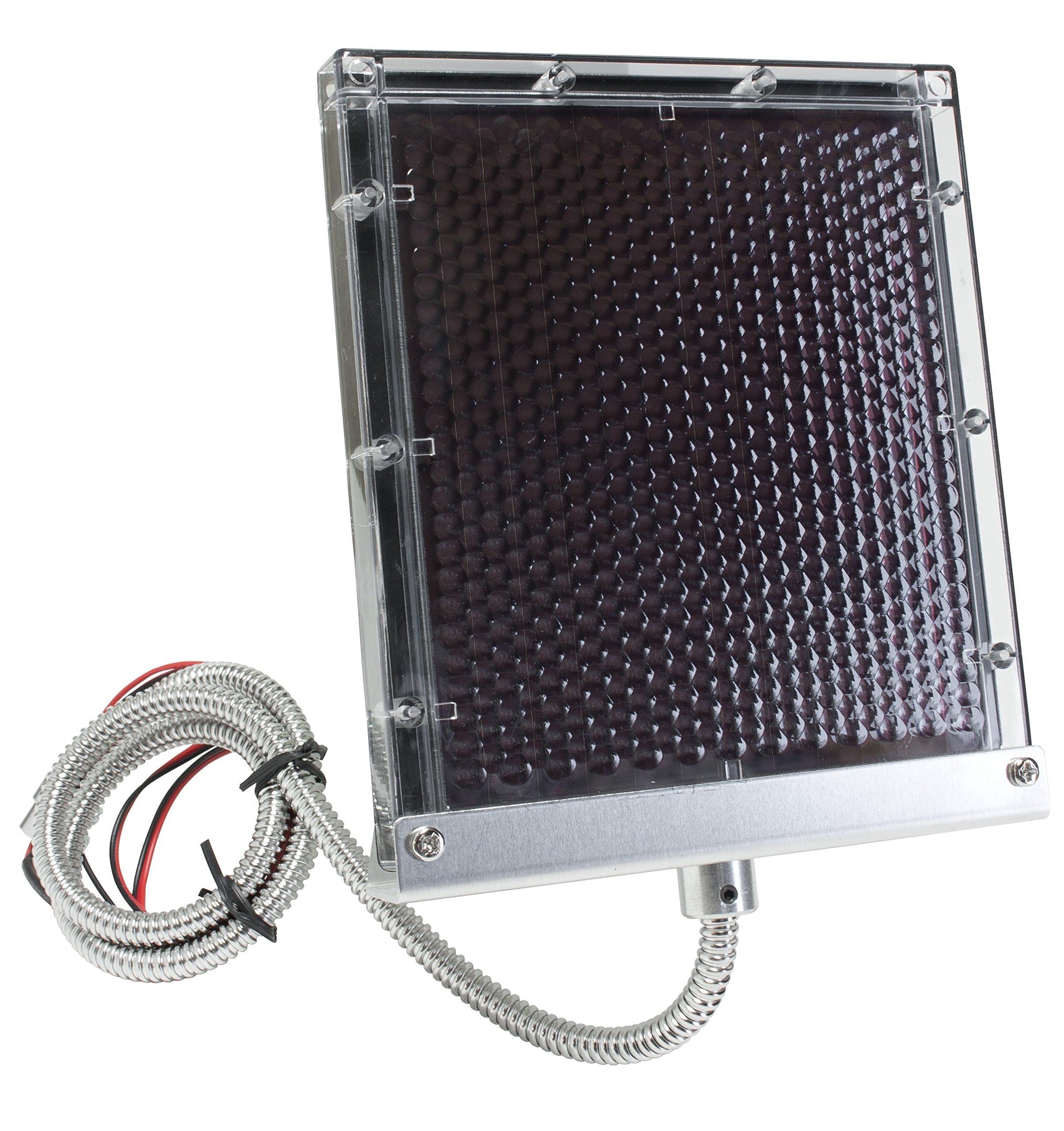 Wildgame Innovations 12 Volt eDRENALINE Solar Panel
