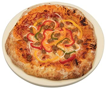 CucinaPro Pizza 16.5 Pan Stone