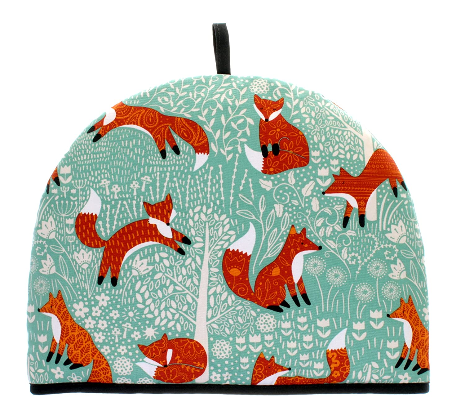 Ulster Weavers Foraging Fox Tea Cosy 7FFX04