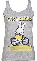 Womens Miffy Easy Rider Vest