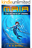 Maia and the Secrets of Zagran (The Lightbound Saga Book 2)