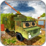 4x4 OffRoad  Military Vehicles Transport Truck & Tank Driving Simulator 2017 3d
