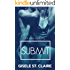SUBMIT: an MFM menage (Double Delight Book 2)