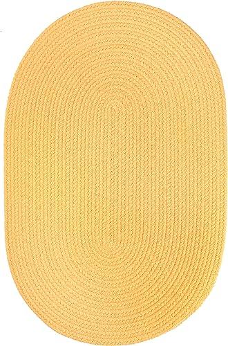 Rhody Rug Solid Round Rug