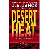 Desert Heat (Joanna Brady Mysteries Book 1)