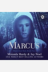 Marcus: A Death Knocks Story Audible Audiobook