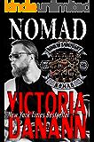 NOMAD (Sons of Sanctuary MC, Austin, Texas Book 3)