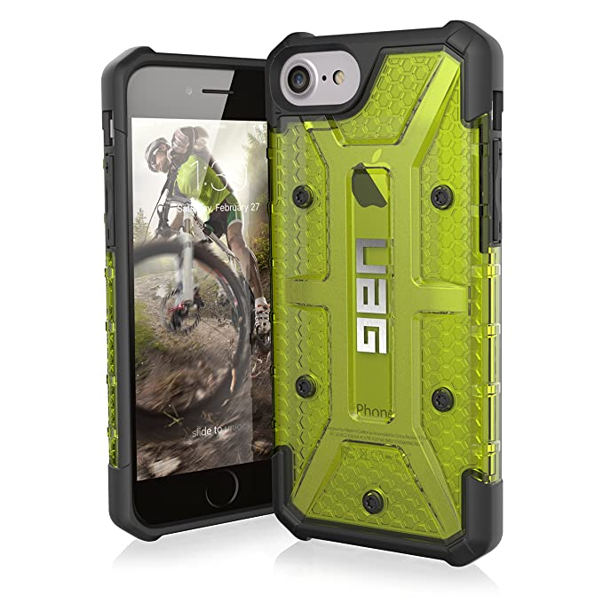 8d872be29af Amazon.com: UAG iPhone 8 / iPhone 7 / iPhone 6s [4.7-inch screen ...