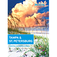 Moon Tampa & St. Petersburg (Travel Guide)