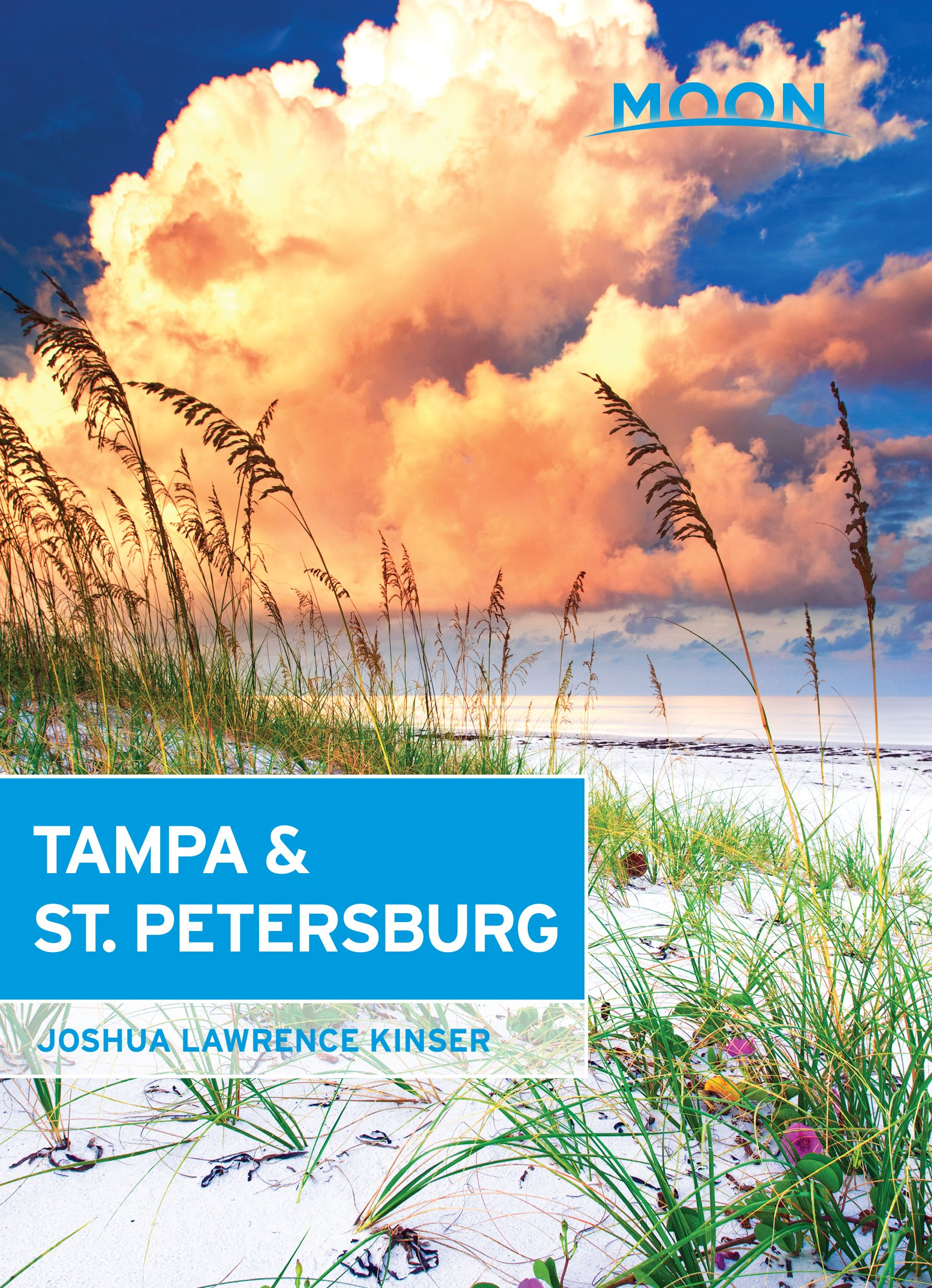 Moon Tampa And St. Petersburg  Travel Guide   English Edition