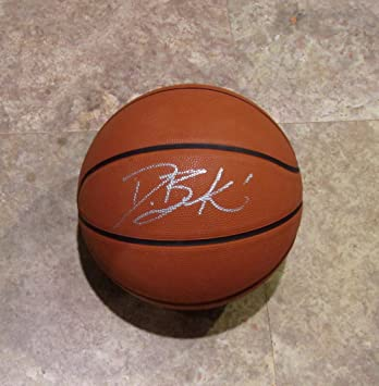 2f530c640b28 DEVIN BOOKER Hand SIGNED Autographed F.S. BASKETBALL Phoenix SUNS w ...