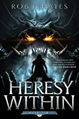 The Heresy Within (The Ties that Bind Book 1) Kindle Edition