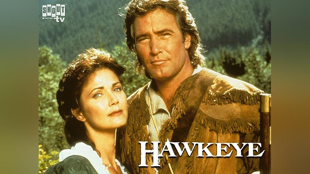 Hawkeye: Season One