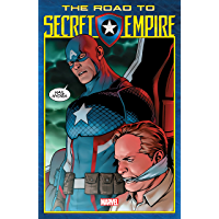 Secret Empire Prelude (Secret Empire (2017)) (English Edition)