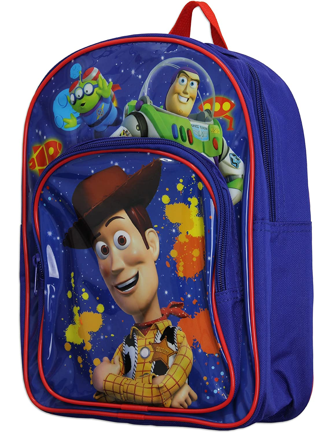 Toy Story Backpack ToyCentre