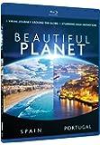 Beautiful Planet: Spain & Portugal [Blu-ray] [Import]