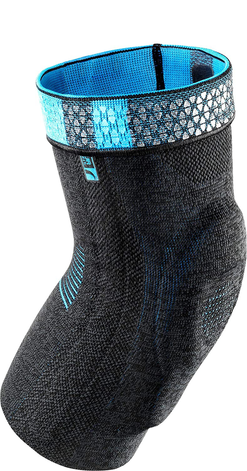 a5de3f745a Amazon.com: Ossur Formfit Pro Knee Sleeve – Compression 3D Knit Medical  Grade Brace – for Knee Patella Joint Pain – Gym, Running, Basketball,  Workout, ...