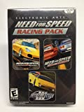 Need for Speed Racing Pack