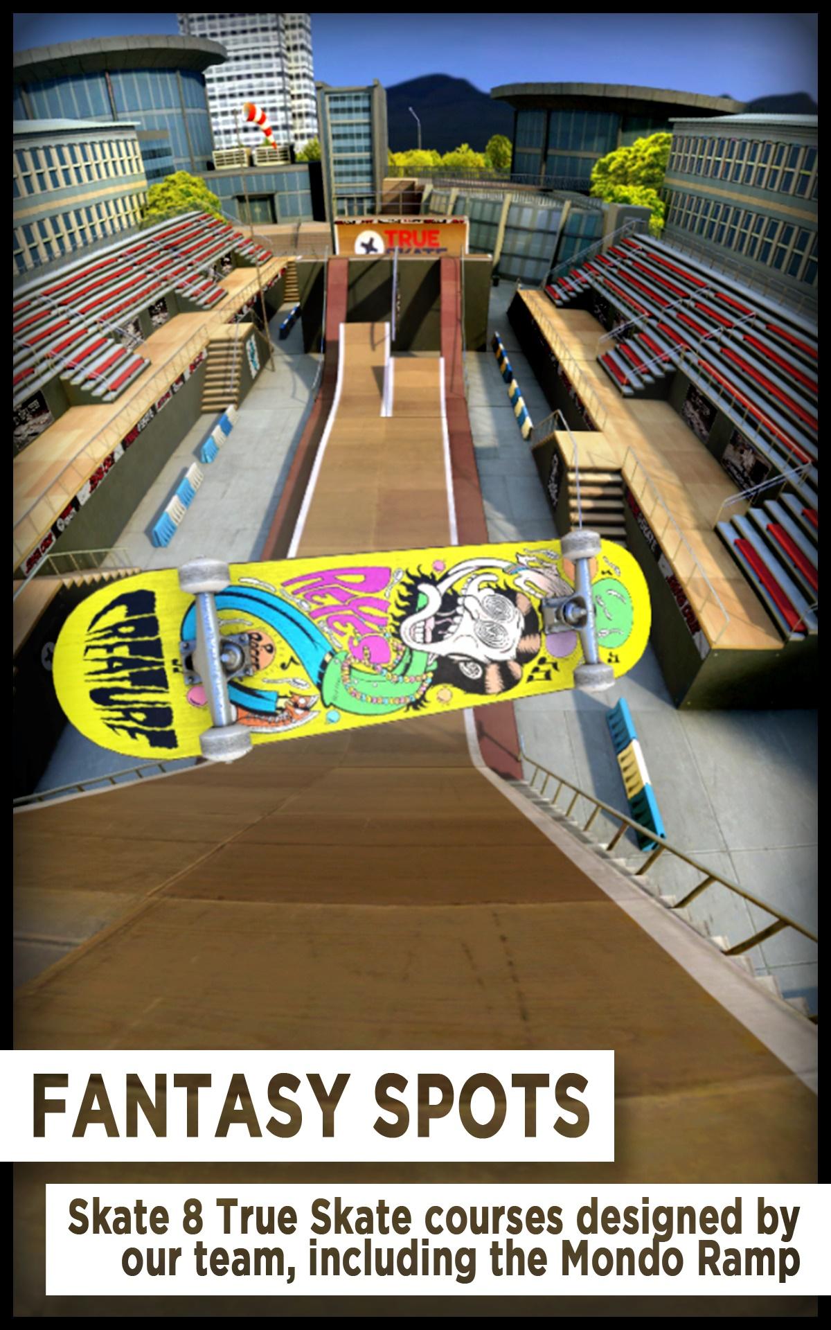 True Skate APK - ru.modapkdown.com