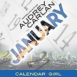 January: Calendar Girl, Book 1
