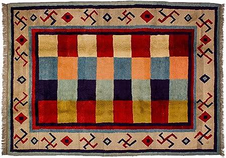 tappeto lifetex orientale gabbeh di alta qualità classico tappeto in lana vergine