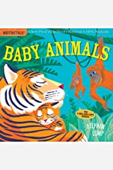 Indestructibles: Baby Animals Paperback